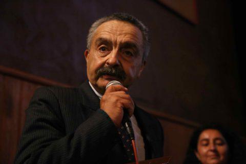 Chicho Calderón