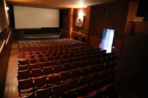 En el mítico Cine Royal se realizará el cierre de 3 días de trabajo del FIC Seminario y exhibiciones de películas nacionales y extranjeras